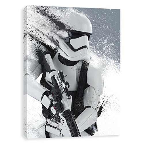 Star Wars Paintings, Star Wars Wall Art, Star Wars Art