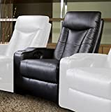 Elements Home Furnishings Leather Recliners - Best Reviews Guide