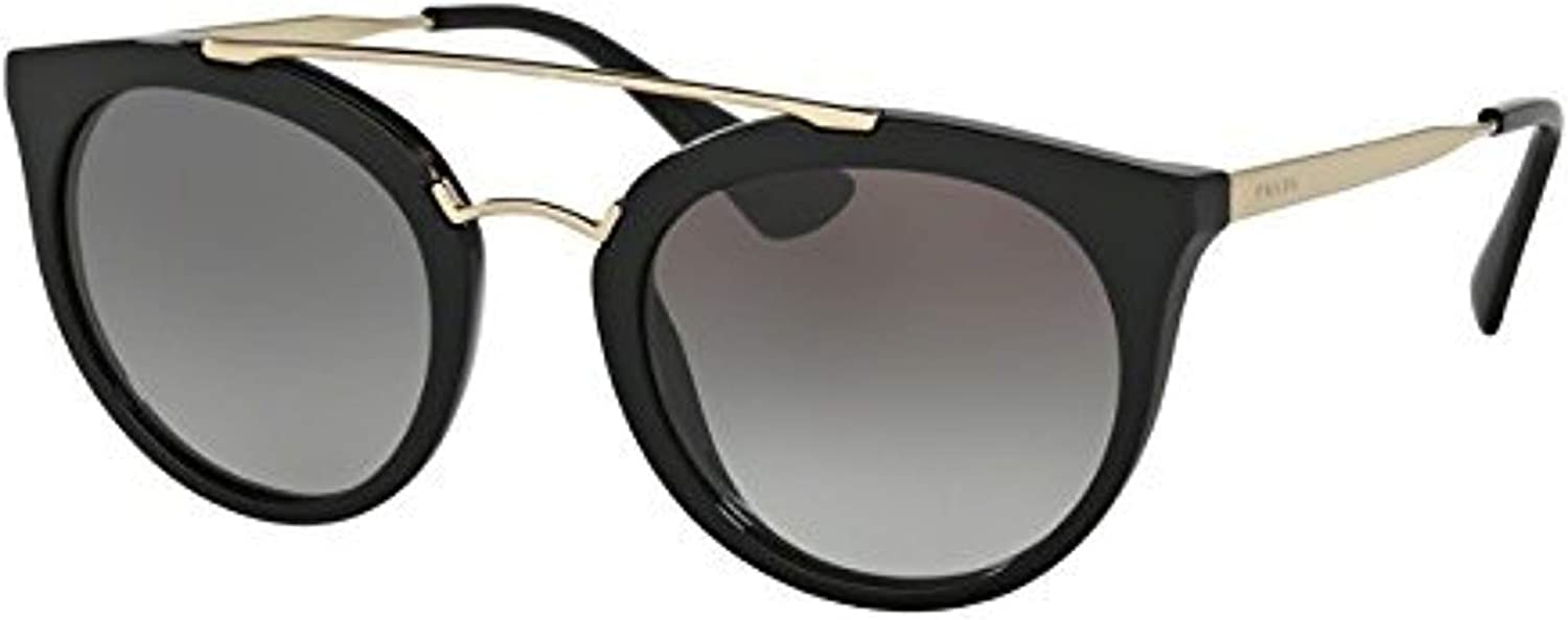 Prada Women's PR 23SSF Sunglasses 52mm