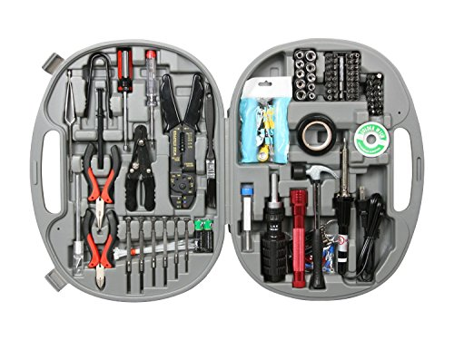 Rosewill Tool Kit RTK-146 Computer Tool Kits for Network & PC Repair...