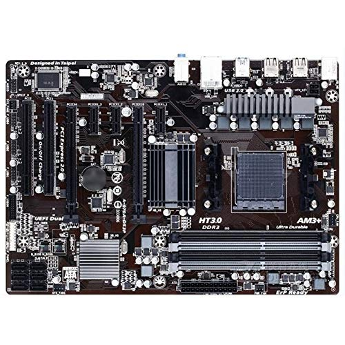 Placa base 970 para Gigabyte GA-970A-DS3P Socket AM3/AM3+ DDR3 970A-DS3P placas 32 GB 970 Desktop Mainboard PC Gaming Motherboard