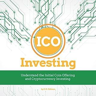 ICO Investing audiobook cover art