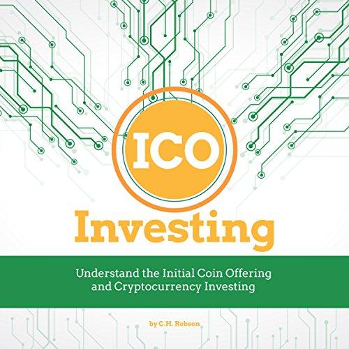 ICO Investing cover art