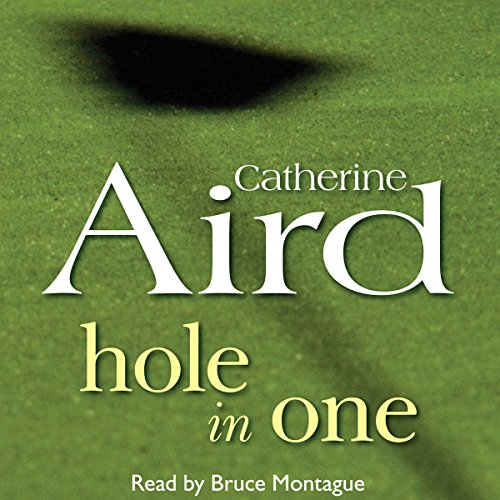 Hole in One cover art