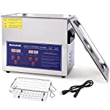 Best Ultrasonic Cleaners - Seeutek Professional Ultrasonic Cleaner 3.2L with Digital Timer Review