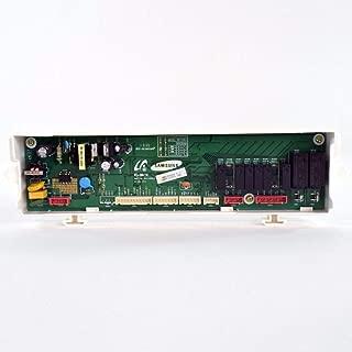 Samsung DD82-01247A Dishwasher Electronic Control Board Genuine Original Equipment Manufacturer (OEM) Part