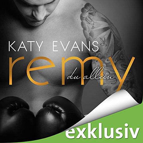 Remy - Du allein audiobook cover art