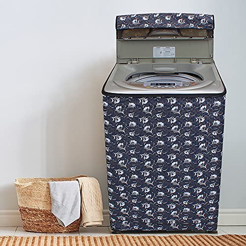 DREAM CARE Washing Machine Cover Top Load 6.5 kg Fully Automatic...