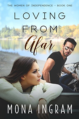 Loving From Afar by Mona Ingram ebook deal