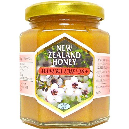 honey mother(ハニーマザー) マヌカハニーUMF20+