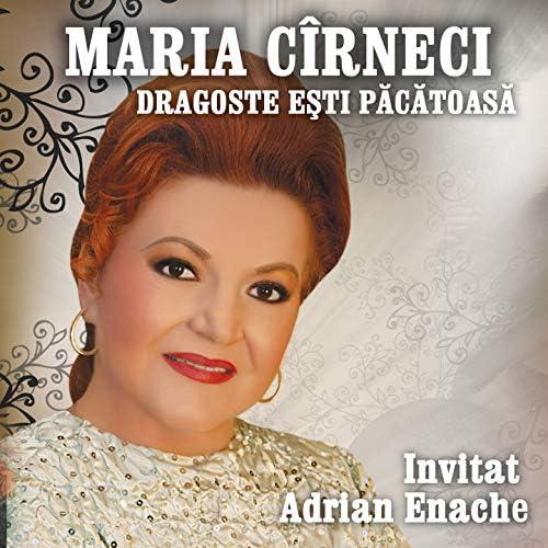 Maria Cîrneci