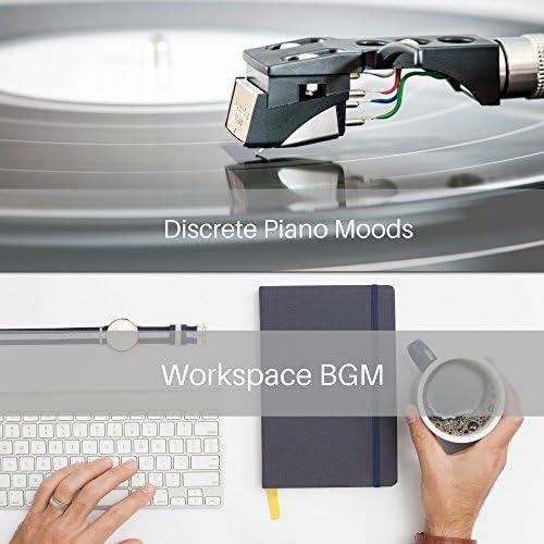 Workspace BGM