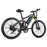 Immagine 1 gunai bicicletta elettrica da 27