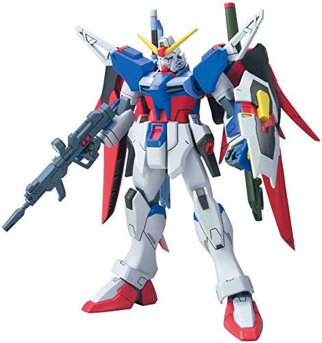 ZGMF-X42S Destiny Gundam GUNPLA HG High Grade Seed 1/144