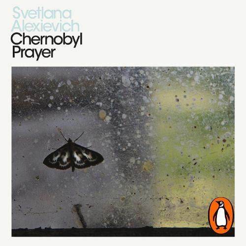 Chernobyl Prayer: Voices from Chernobyl Titelbild