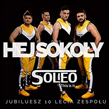 Hej sokoły 2020 (Cover) (Radio Edit)