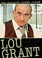 Lou Grant: Season Two / [DVD] [Import]