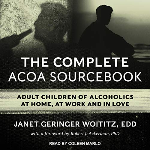 The Complete ACOA Sourcebook cover art