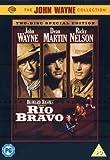 Rio Bravo (2 Disc Special Edition) [Edizione: Regno Unito] [Edizione: Regno Unito]