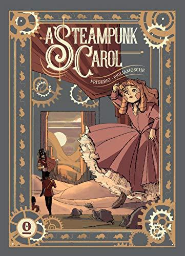 A steampunk Carol