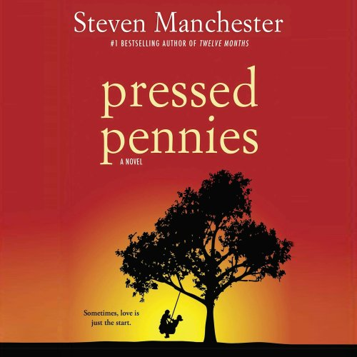 Pressed Pennies audiobook cover art