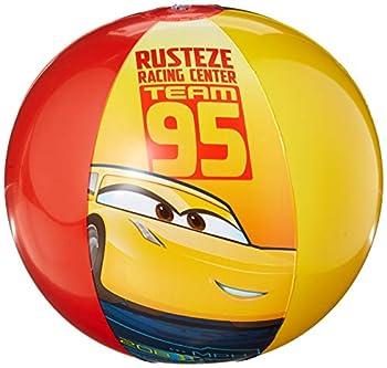 UPD Disney Cars 3 Inflatable Beach Ball Multicolor  26589CAR