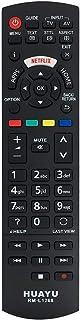 Mando a Distancia para TV Panasonic LCD/LED (Botón Netflix)