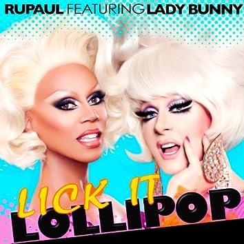 Lick It Lollipop