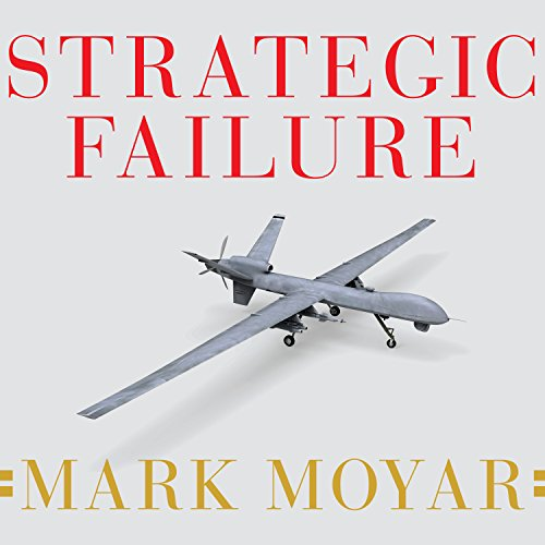 Strategic Failure cover art