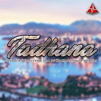 Tadhana (feat. Pistol, Sisa, Shebs)