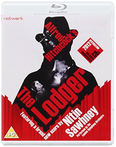 The Lodger [Blu-ray] [UK Import]