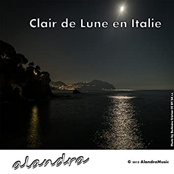 Clair de Lune en Italie