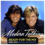 Modern Talking: Ready For The Mix Special Edition [2xWinyl]