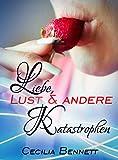 Liebe, Lust und andere Katastrophen: Erotischer Liebesroman