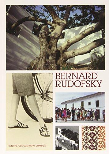 Bernard Rudofsky