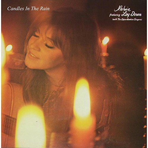 Candles in the Rain by Melanie (2015-08-03)
