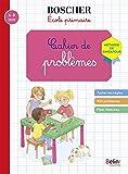 Cahier de problèmes: Boscher