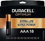 Duracell Optimum AAA...image