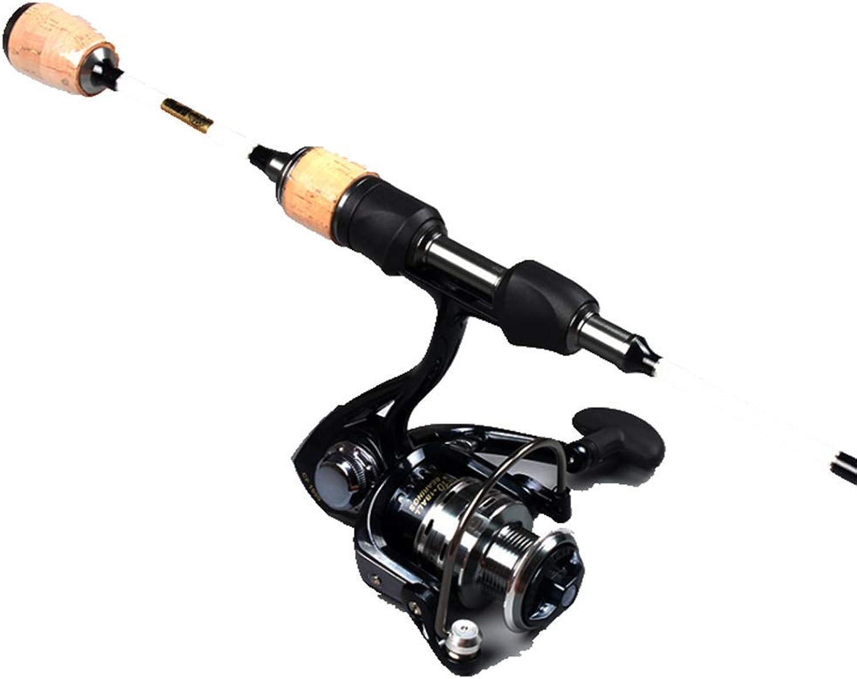 XIAMEND Fishing Rod Fishing Supplies Fishing Poles Carbon Steel Rods
