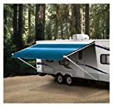 Carefree RV 971601 RV Trailer Camper Sun & Shade Pioneer Awning Arms Black