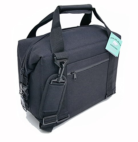 Polar Bear Coolers - Nylon Line - Quality Like No Other from The Brand You Can Trust - See...