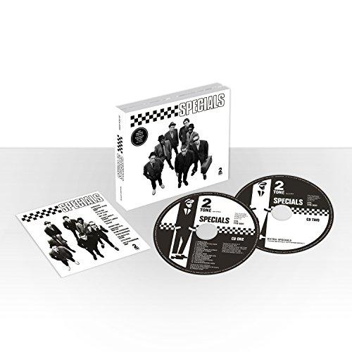 Specials CD