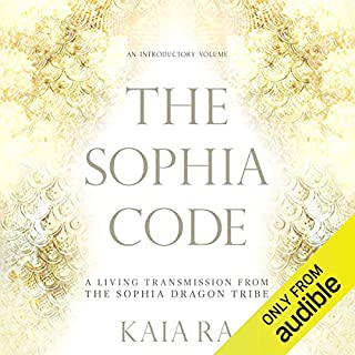 Page de couverture de The Sophia Code
