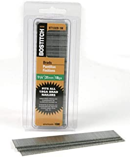 1-3//16-inch Grip Rite Prime Guard GR1316PIN 23-Gauge Electrogalvanized Headless Pin Nails Steel 3,000 per Pack