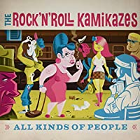 All Kinds of People [12 inch Analog]