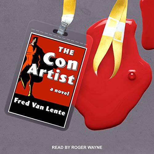 The Con Artist cover art