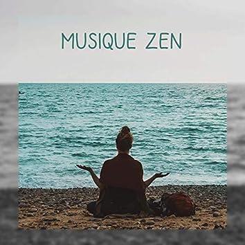 Musique de yoga – Instrumentale avec les sons de la nature, asanas pratiques, méditation de pleine conscience, relaxation profonde, exercices spirituels et corporels