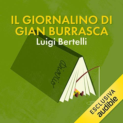 Il giornalino di Gian Burrasca copertina