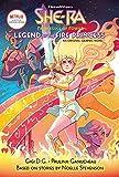 51qXbrRAecL. SL160  - She-Ra et les Princesses au pouvoir : Une relecture féministe et queer (sur Netflix)