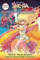 Legend of the Fire Princess (DreamWorks: She-ra And The Princesses of Power)